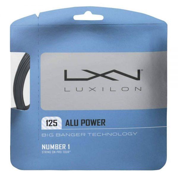 Alu Power