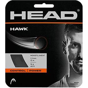 Head Hawk Black
