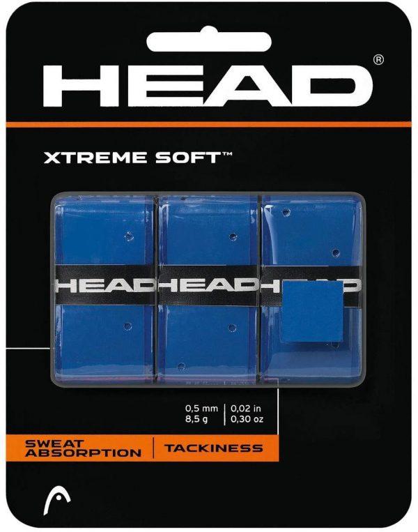 Head Xtreme Soft Blue