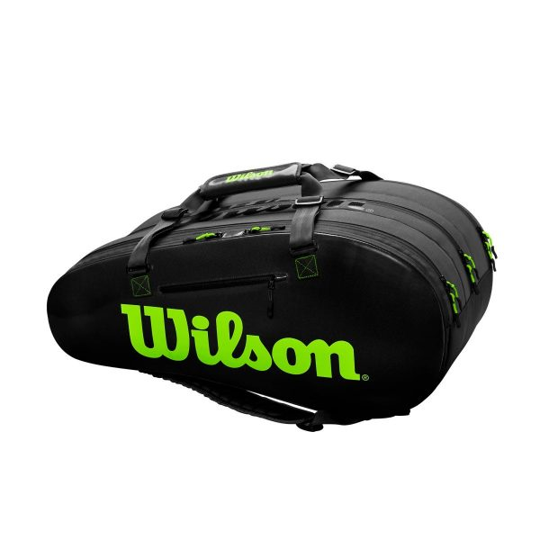 Wilson super bag