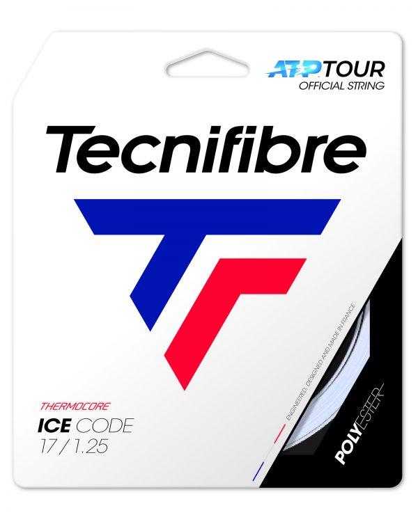 TF ICe code