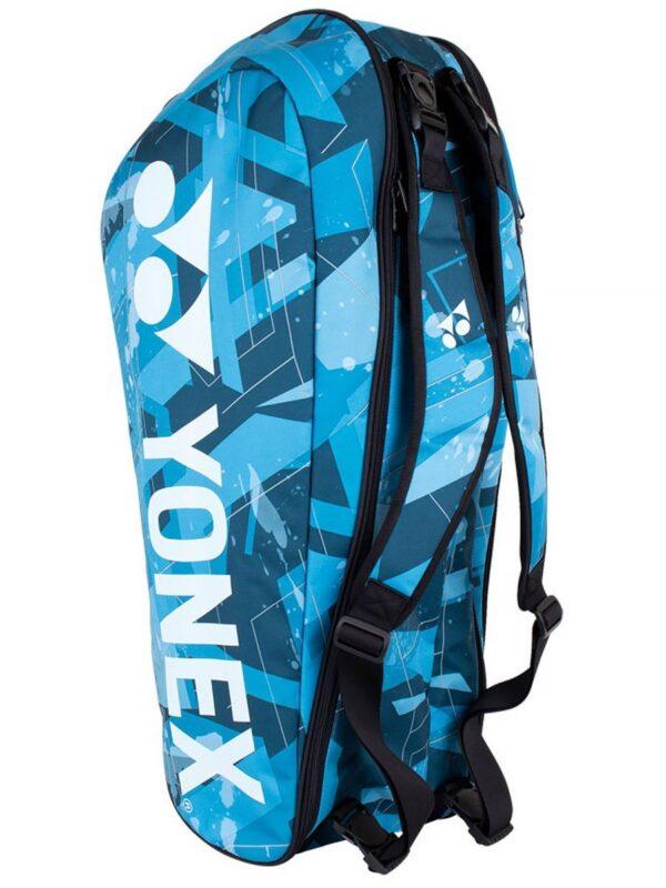 Pro series 6 pack blue 1