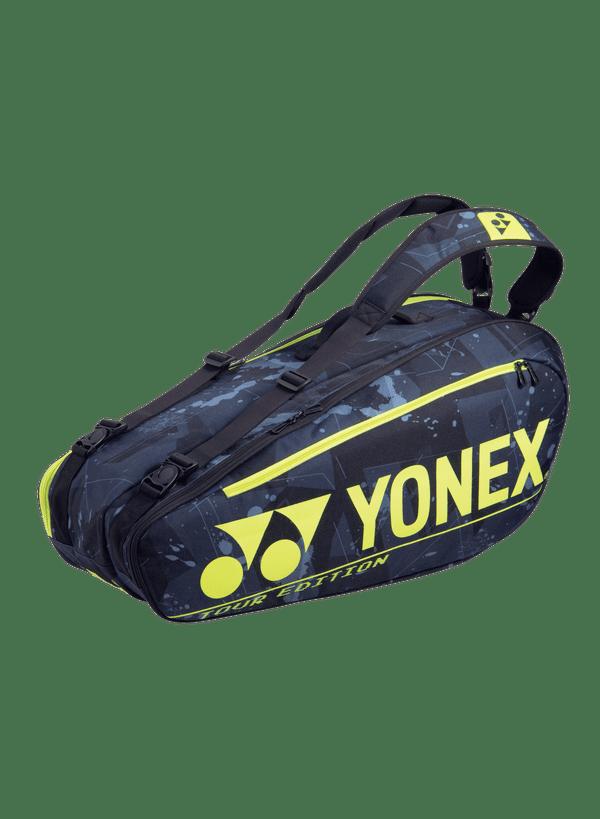 Yonec 6 pro racket bag