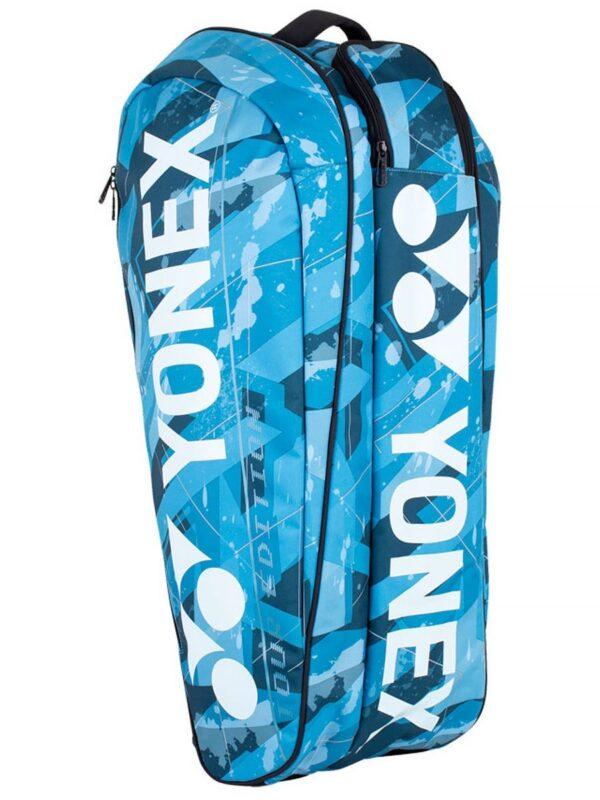 pro racket 6 bag blue 2