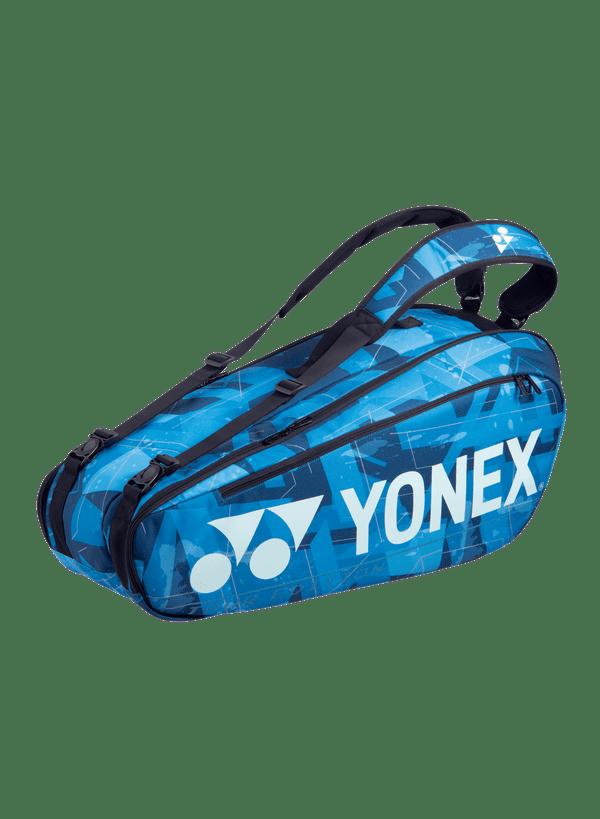 yonex pro racket 6 blue